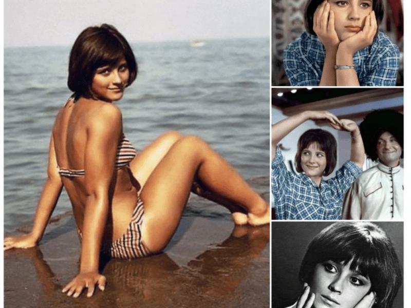 Советские голые актрисы фото