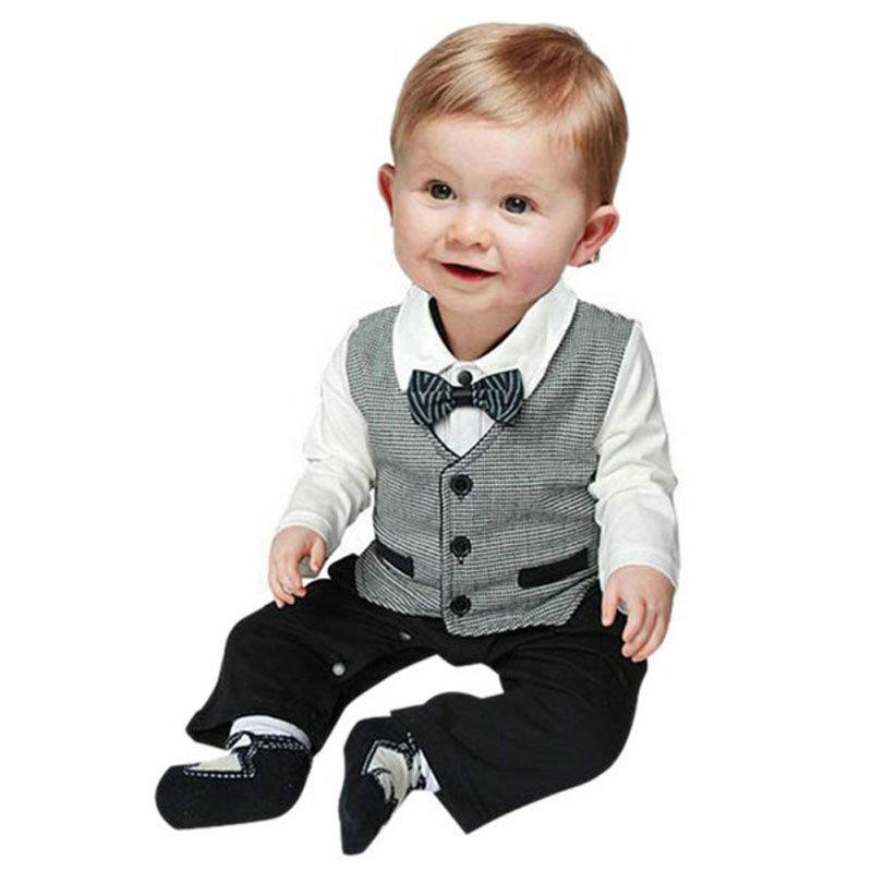 Картинка малыш в смокинге