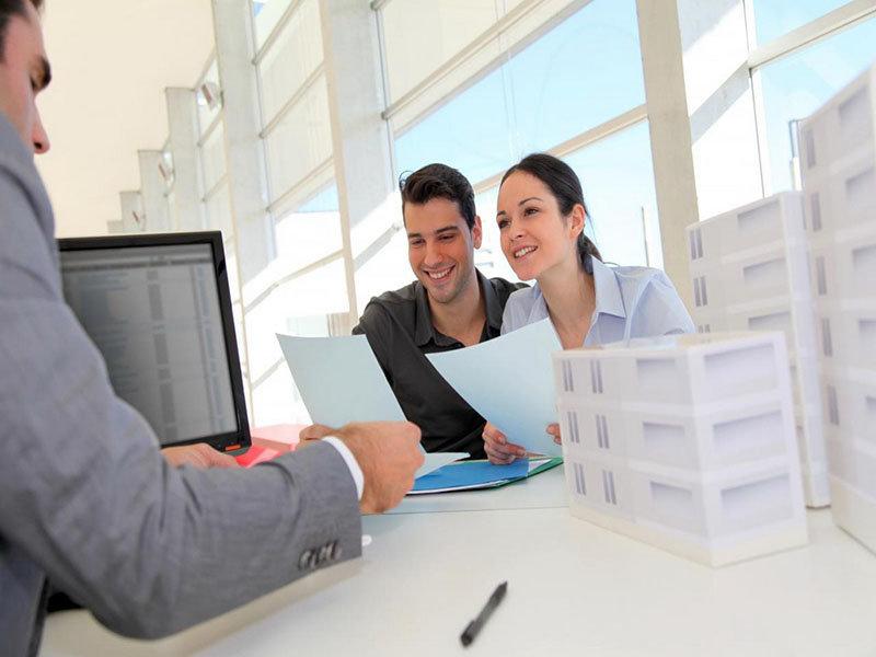 консультация агента по недвижимости