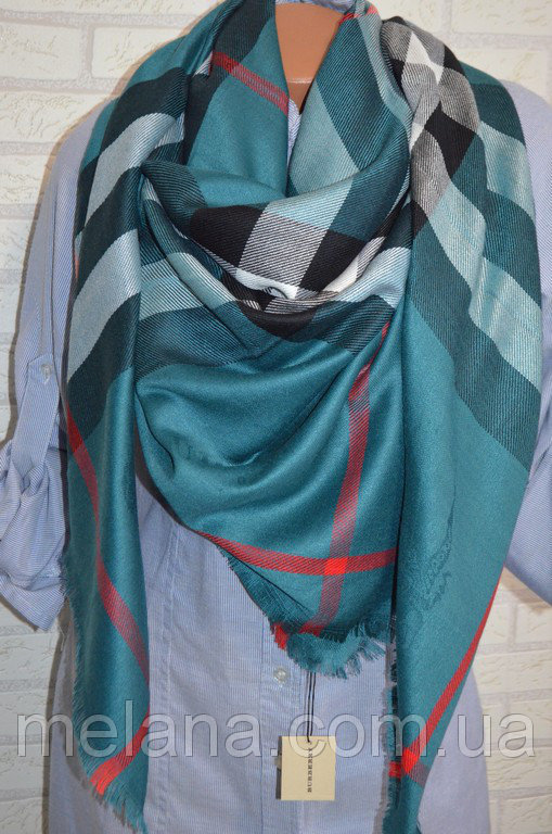 Женские платки BURBERRY в Каражале. Клетка барберри Купить со скидкой -50%  📌 http 5cac27b461d