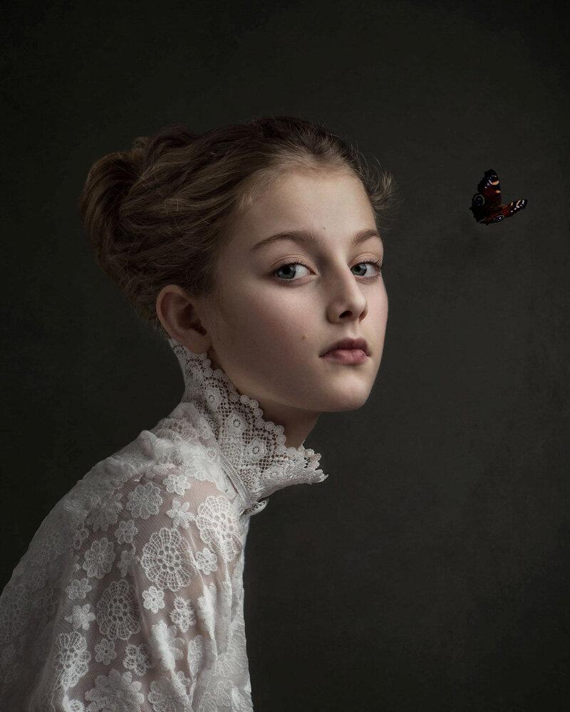 Фотоработы современных фотографов