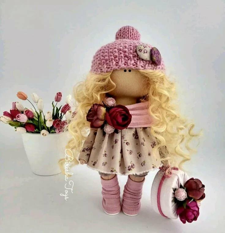 ростовской области картинки красивых кукол своими руками каждом острове вас