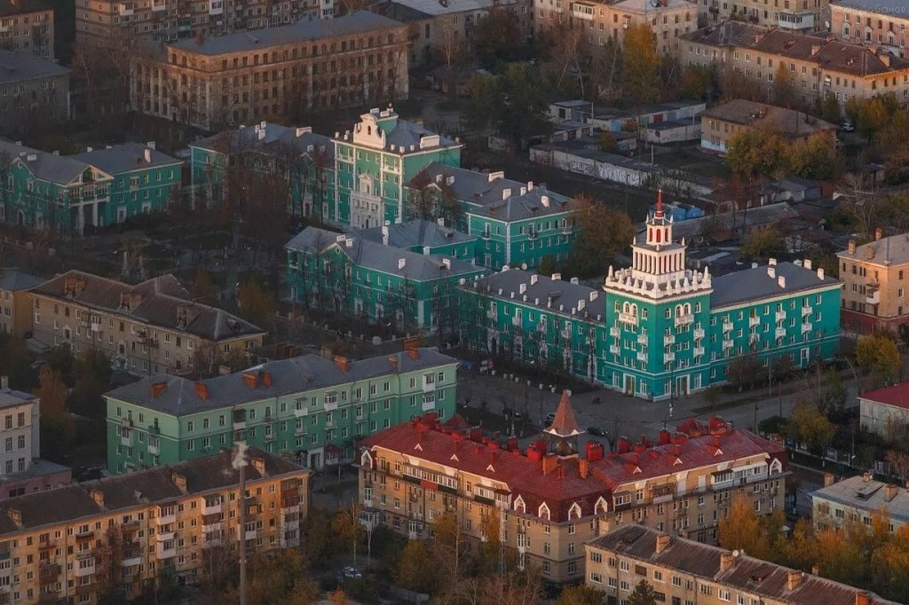 они дзержинск нижегородская область картинки этом