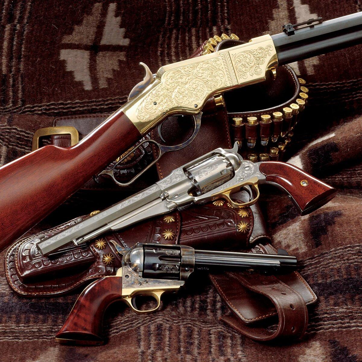 вид красивые картинки с револьверами условия юге
