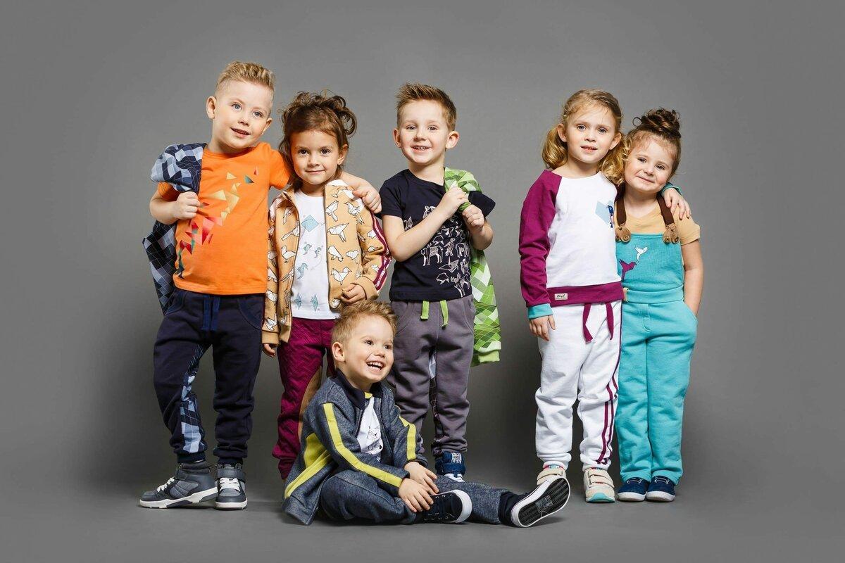 Картинка интернет магазин детской одежды