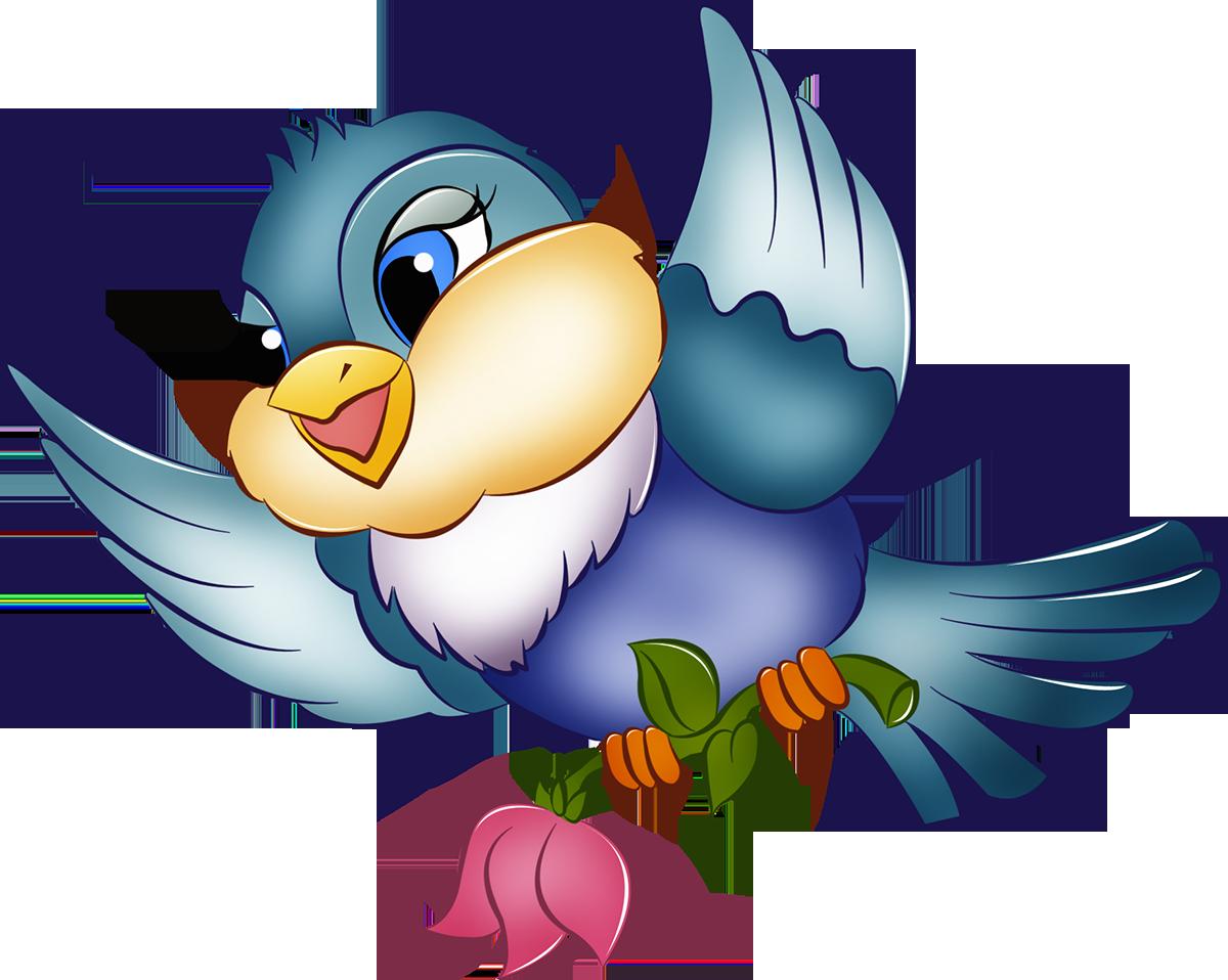 Картинки птиц для детей на прозрачном фоне