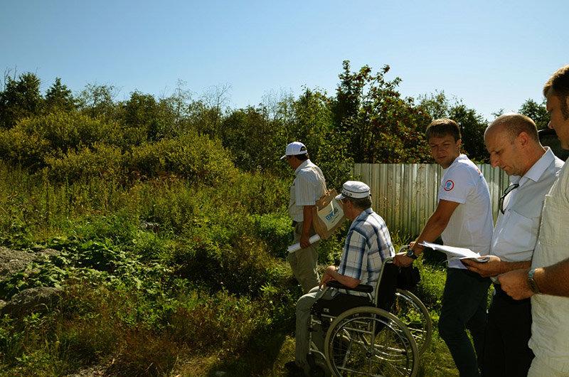 земельные участки для детей инвалидов
