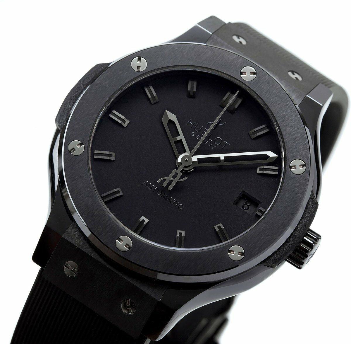 Часы Hublot в Павлограде