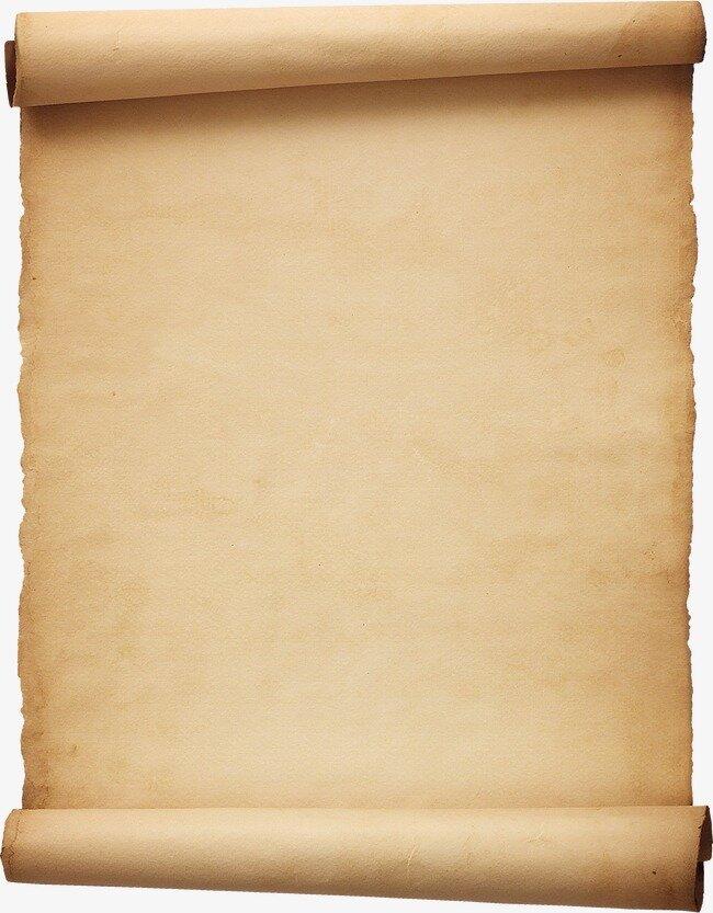 Картинки, лист пергамента картинки