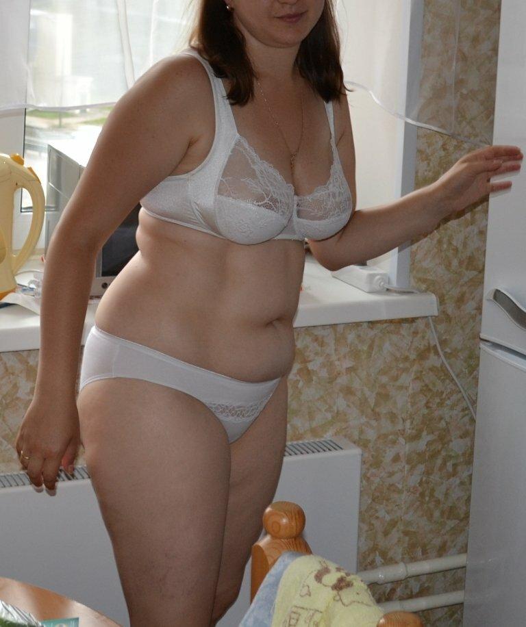 Личные фото голых зрелых жен