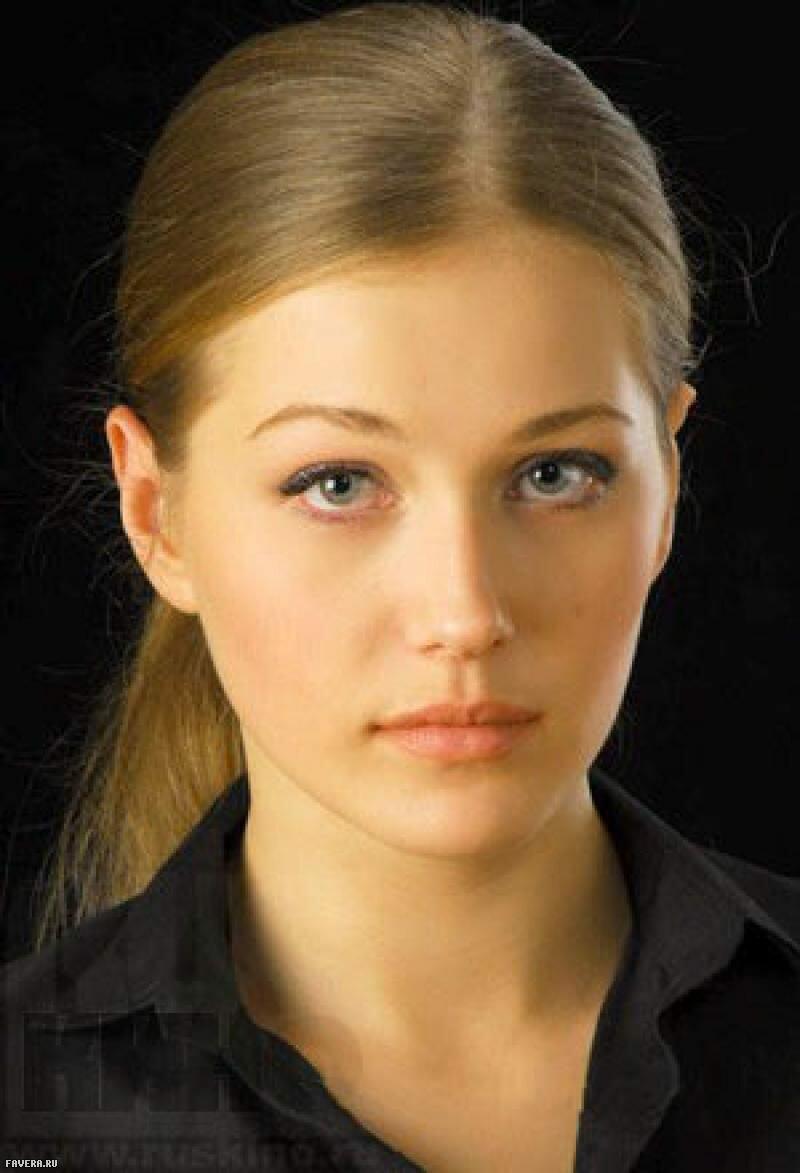 список и фото всех российских актрис по алфавиту