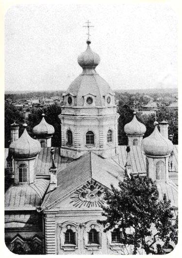спасо-преображенский собор старый