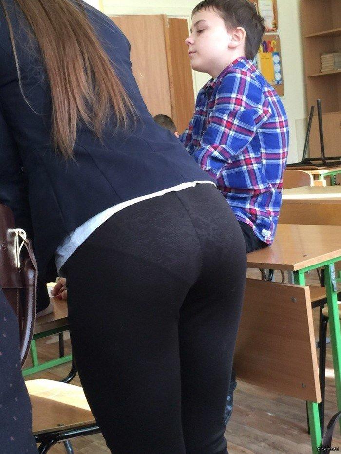 фото студенток в штанах - 9