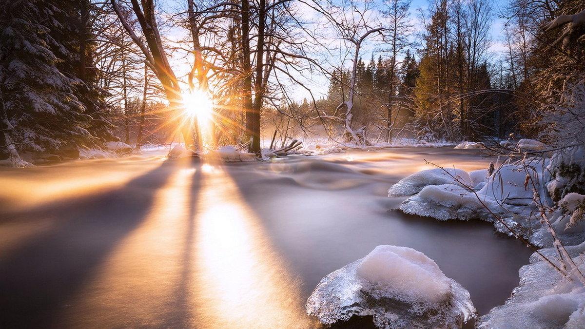 Картинки снежное утро весной, возвращением прикольные