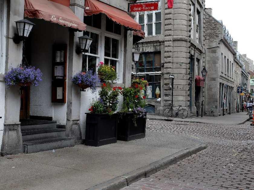 монреаль фото улиц фото