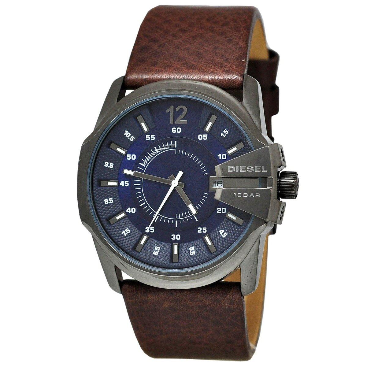 Магазин tempus предлагает купить наручные часы diesel.