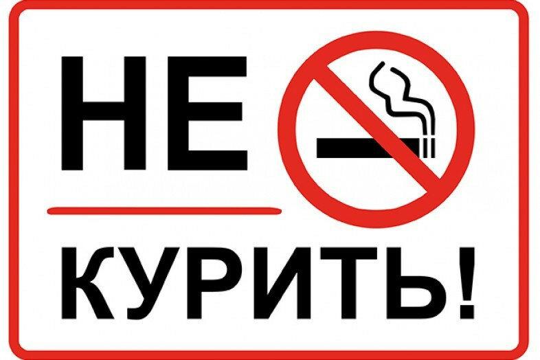 Картинка, смешные картинки с надписью не курить