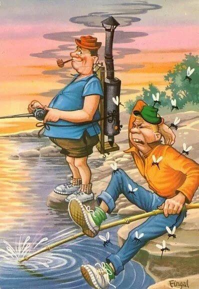 Прикольные картинки рыбакам, для папы февраля