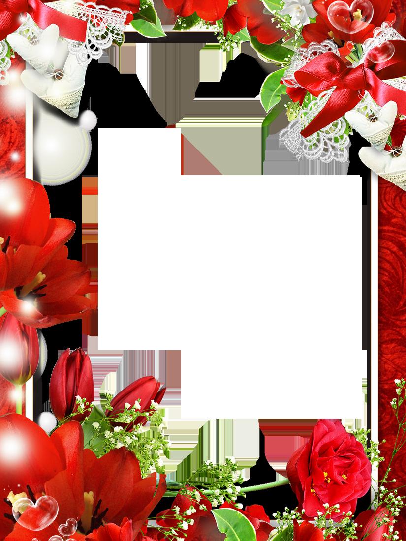 этом рамки для фото с розами мама могла сдержать