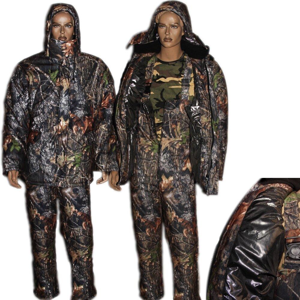 Распродажа зимних костюмов для охоты 44d548be9a545