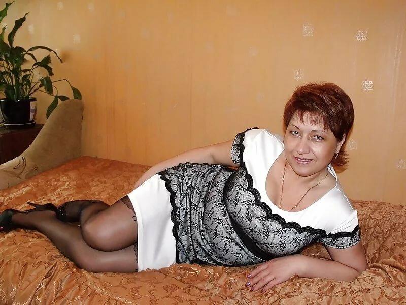 фото зрелой милые - 3
