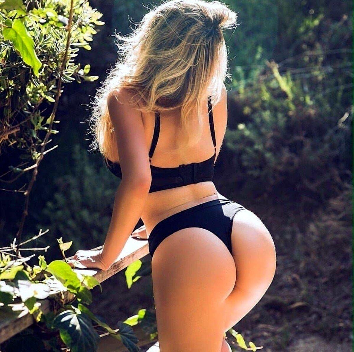Красивые попы сзади юта порно фото