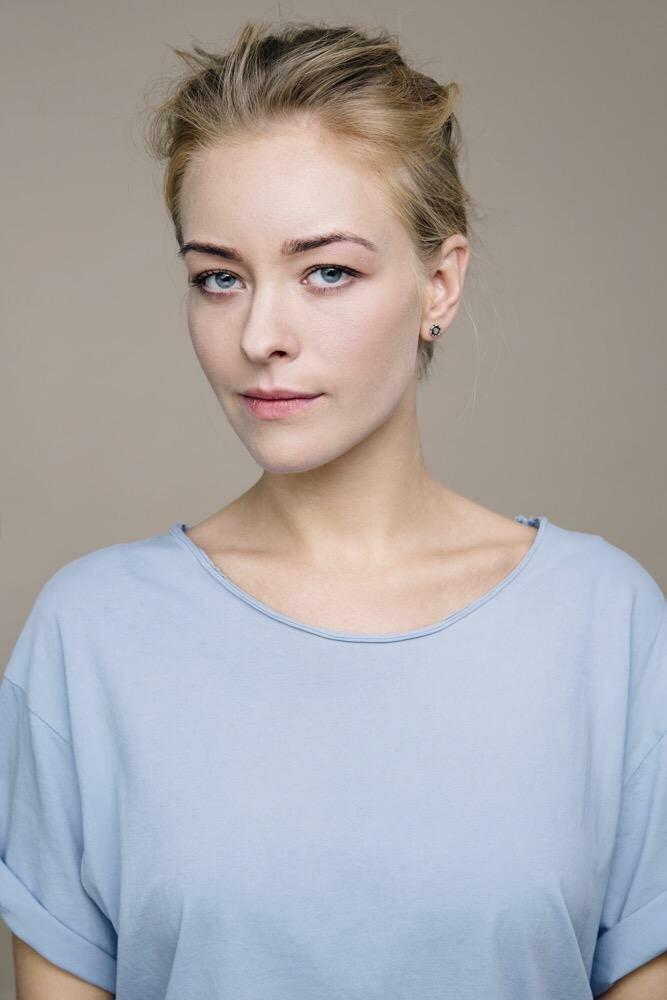 Анастасия михайлова актриса фото
