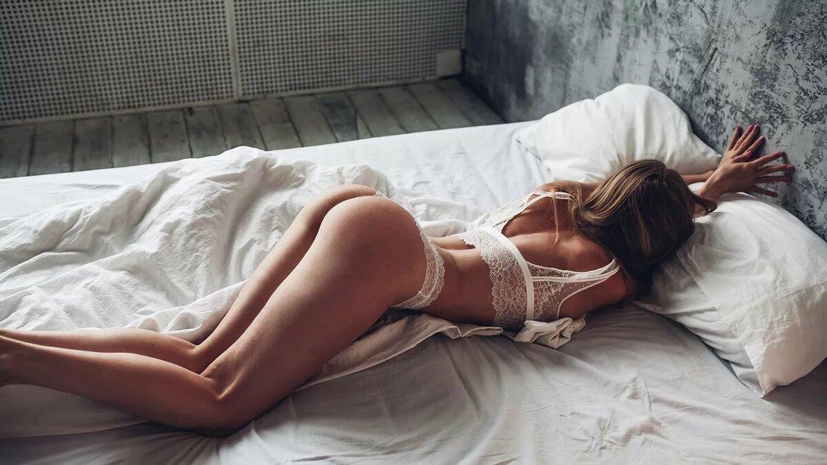 Рачком на кровати фото — photo 12
