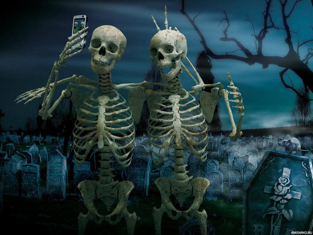 Картинки, картинки скелетов смешные