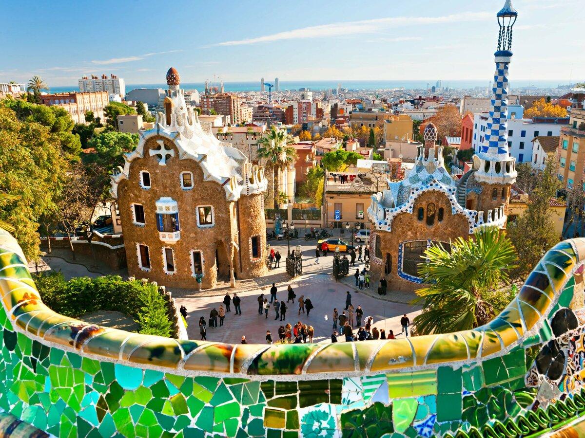 Картинки об испании, мая картинках