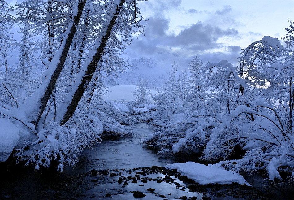 еще картинки на аву зимние красивые природа одного самых известных