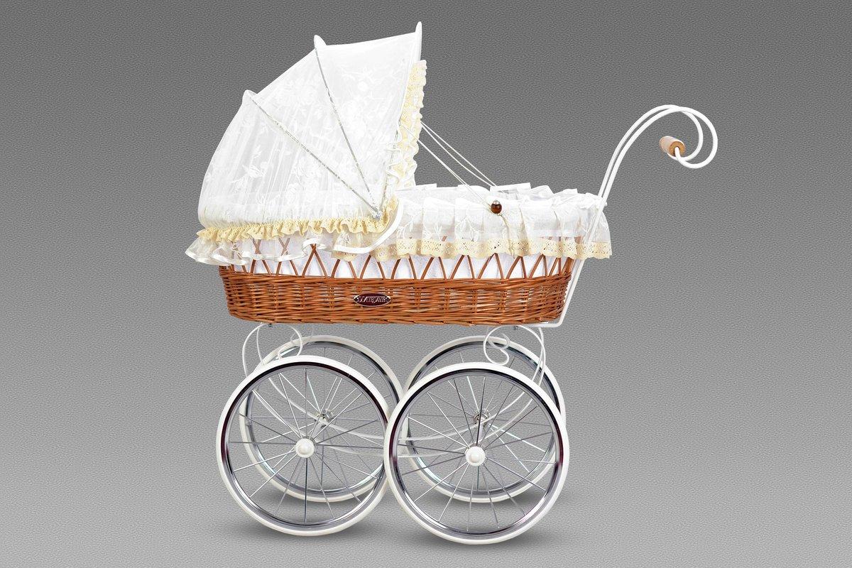 фото ретро колясок размер позволяет мастеру