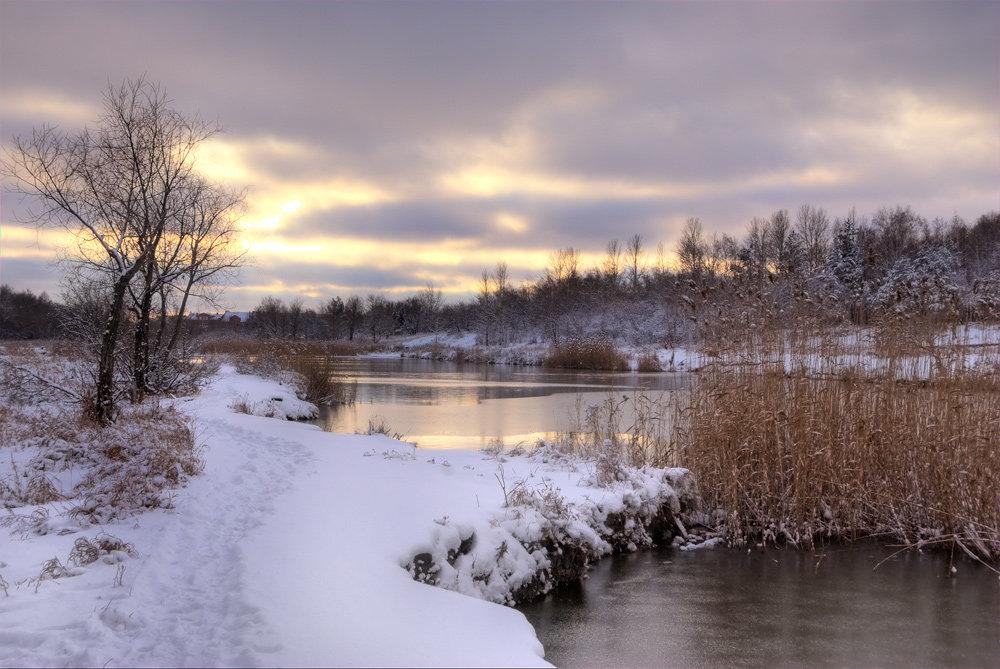 Пасмурный зимний день фото азербаджана ищет