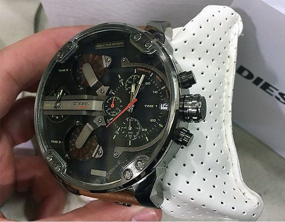 Часы Diesel Brave. Diesel brave часы aliexpress Перейти на официальный сайт  производителя. dcd4864325c