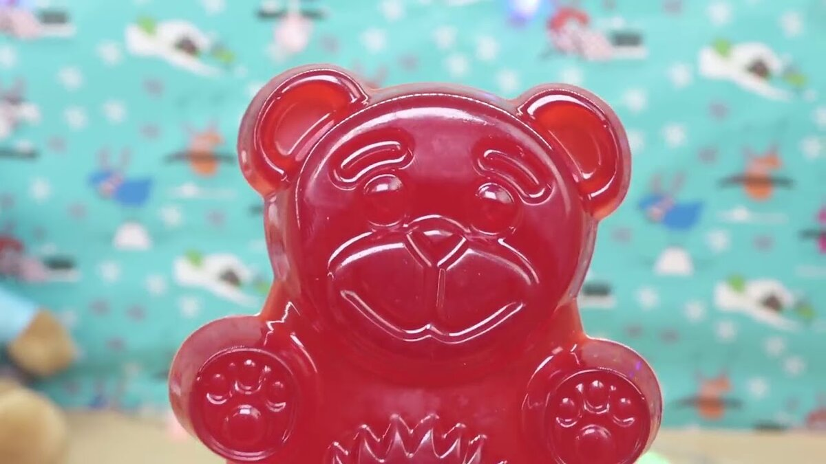 картинки валерки медведя желейного приятно удивит