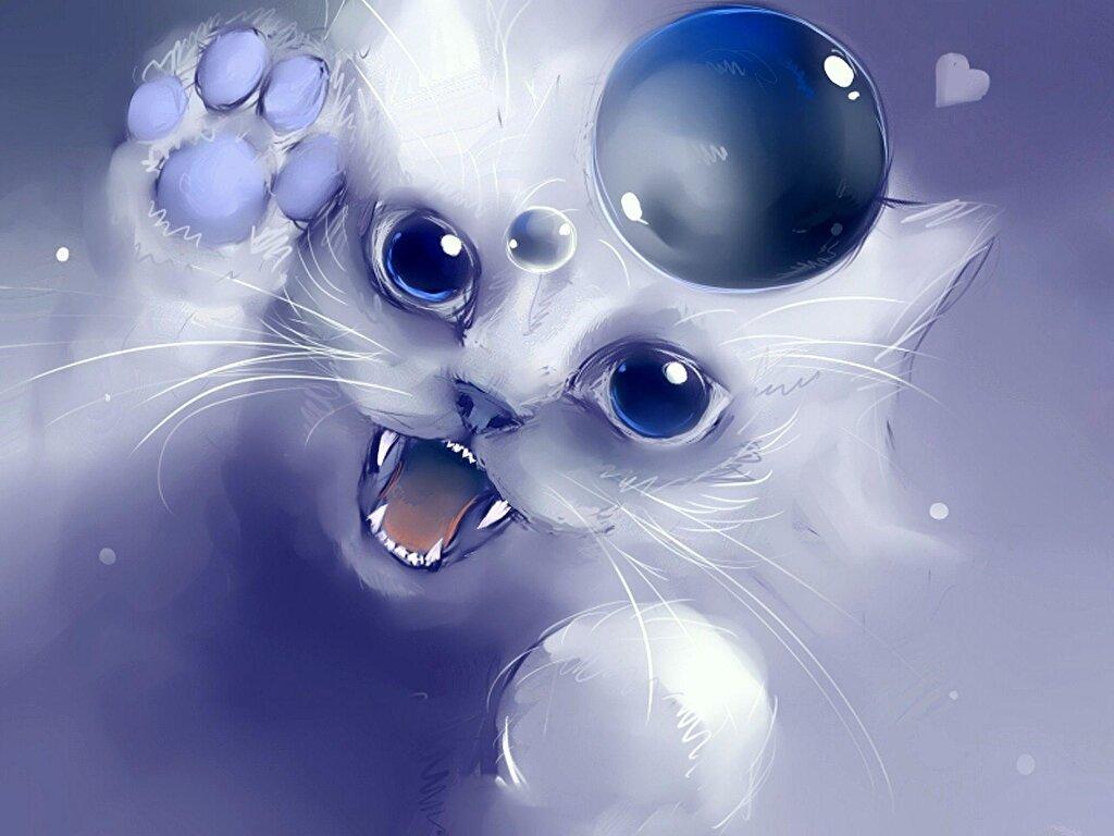 Гордимся тобой, картинки кошки рисунки красивые