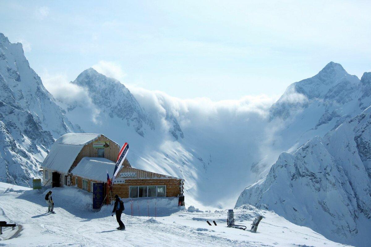 Горы в россии отдых зависимости