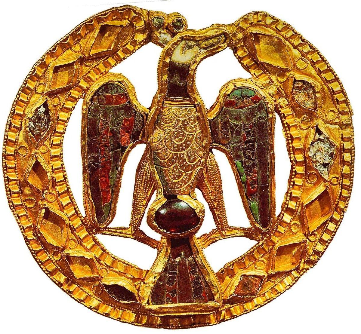 того, чтобы древнеримские украшения с птицами в картинках она была создана