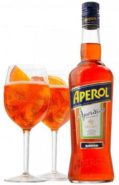 Сегодня напиток с янтарно-оранжевым оттенком встречается на самых шумных вечеринках, террасах в крупных городах и в уютных заведениях на берегу Средиземного моря.