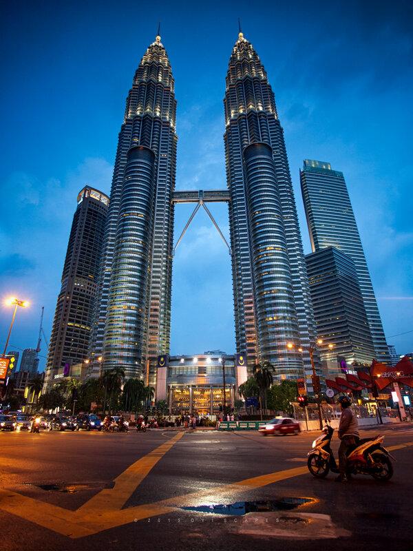 малайзия фотографии рекламные самых