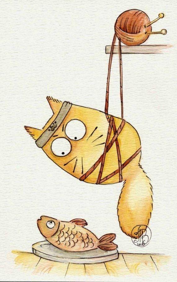 Открытка рождением, как нарисовать прикольные смешные рисунки