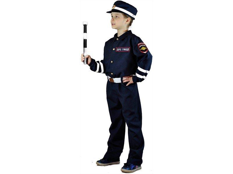 Картинка полицейский регулировщик