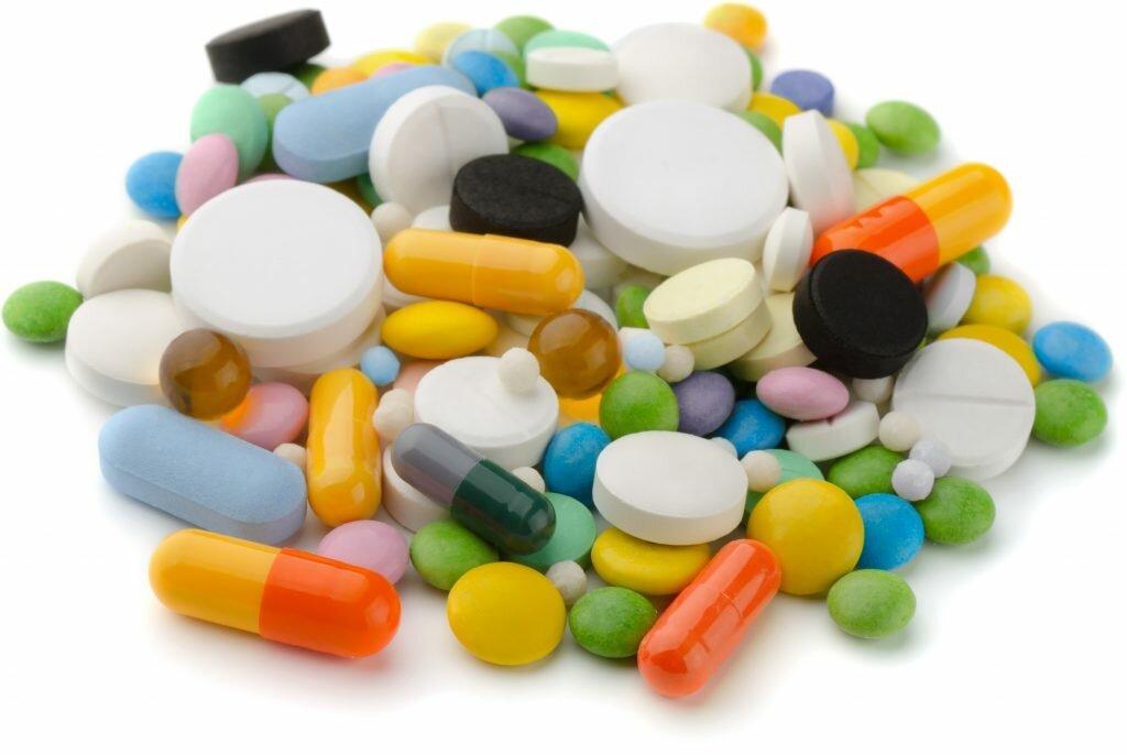 Картинки лекарства для детей