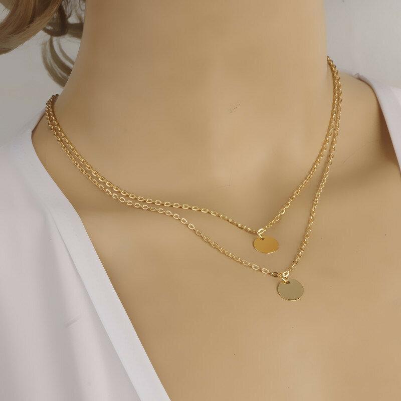 женские цепочки из золота на шею фото год это праздник