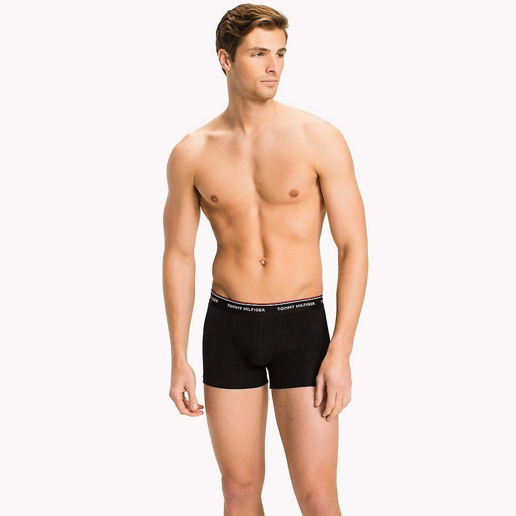 Фото моделей в нижнем мужском белье #15