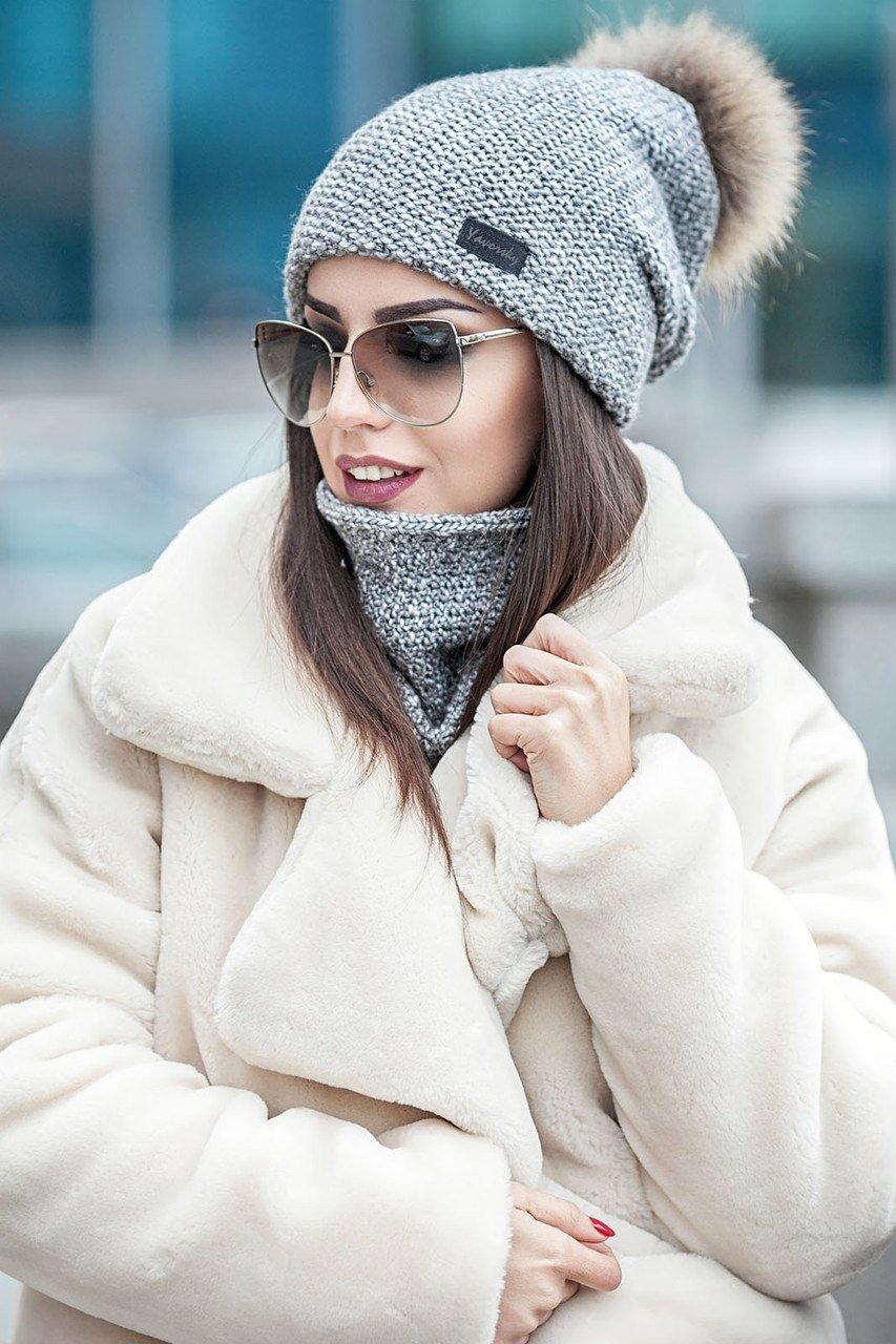 фото белых курток с шапками французское