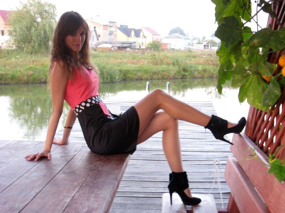 Фото в контакте ступни — img 2