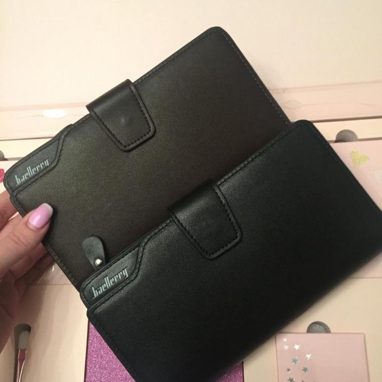 2adb13bab4df Портмоне Baellerry Business. Купить мужской портмоне в Казахстане  Официальный сайт ✓ http:/