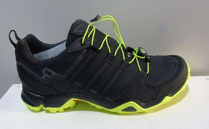 Кроссовки Adidas Swift-R зимние. Кроссовки R  d9d9b26d0b062