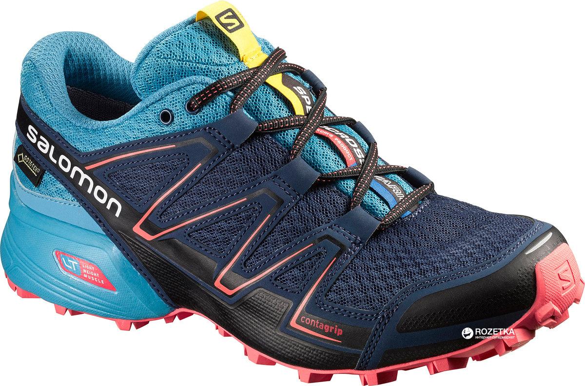 Кроссовки Salomon Speedcross 3 зимние. Оригинальные кроссовки 3 посылка  Китая Подробности... 🛍 f966d289e0565